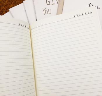 (Discontinued) Joytop Notebook   185x255mm 40 sheets   JTA501