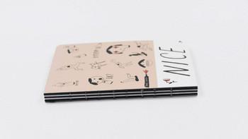Joytop Notebook A5 | JTA584
