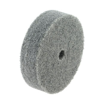 "Nylon Abrasive 2-7/8"" Buffing Wheel 