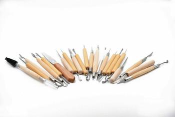 Potter Clay Tool | Sold Individually | CD040