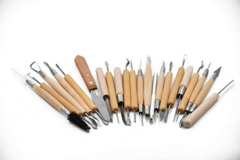 Potter Clay Tool Set | CD040S