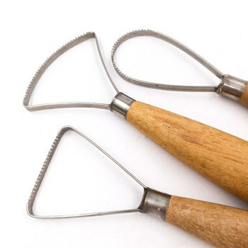 Large Loop Trimming Tools | Set of 3 | CD05S