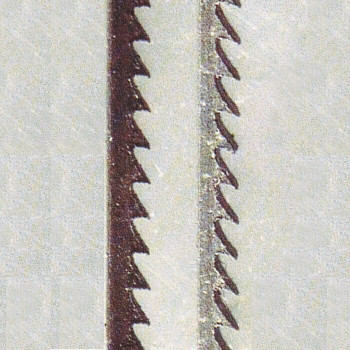 Laser Gold Saw Blade Germany 4/0 | Sold By dozen | 110304 |Bulk Prc Avlb