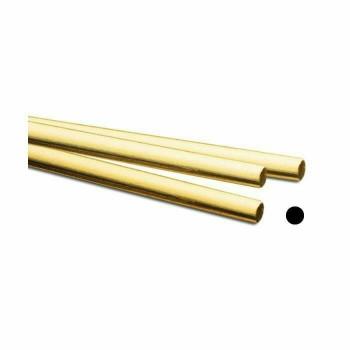 14K Yellow Gold Round Wire, 18-Ga., Dead Soft | Sold by cm |Bulk Prc Avlb| 600118