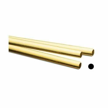 14K Yellow Gold Round Wire, 22-Ga., 1/2-Hard | Sold by cm |Bulk Prc Avlb| 600172 --