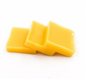 Beeswax Square | for Saw Lubrication | Sold by Pc | WLF01