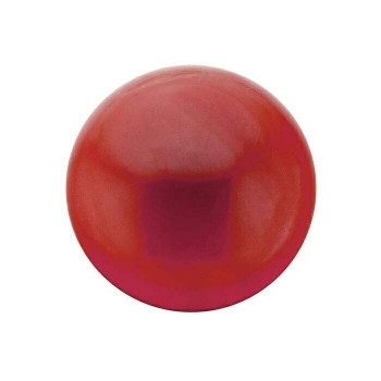 Carnelian 5mm Round Cabochon, Sold By each | 85003