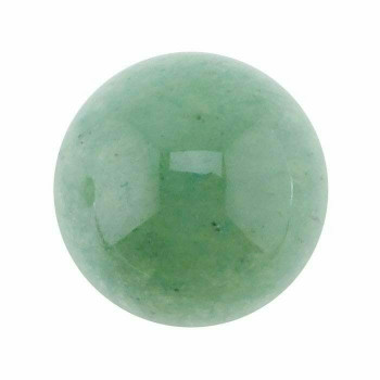 Aventurine 5mm Round Cabochon, Sold By each | 60082