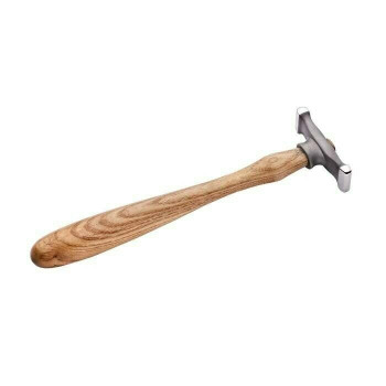 Fretz Maker Jeweler's Narrow Raising Hammer, MKR-3 | 887698014003