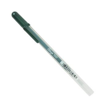 Sakura Glaze Gel Pen | #834 Gloss Deep Green | 084511389847