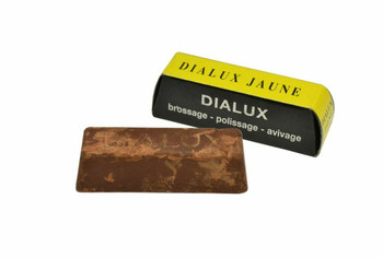 Dialux Yellow Polishing Compound | 47.394