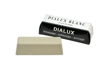 Dialux White Polishing Compound | 47.392