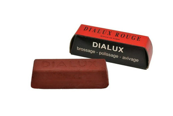 Dialux Red Polishing Compound | 47.390