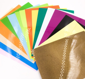 "Shrinkable Plastic Sheets | 11.5x8"" | SP01"