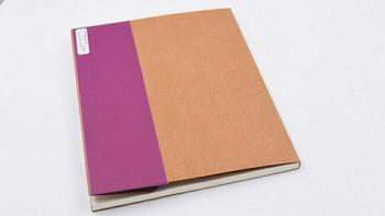 Blank Sketch Book White Paper 190x265 100gram 132Pg   CNB16W