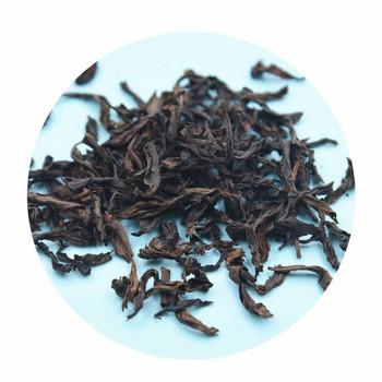 Sparrow's Tongue | Oolong Rock Loose Tea | Sold per gram | LTT12
