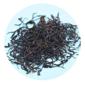 Tong Mu Little Red Branch | Lapsang Souchong Black Loose Tea | Sold per gram | LTT04
