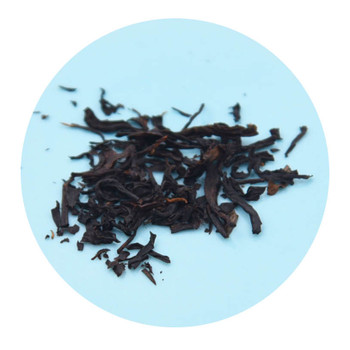 Tong Mu Smoky | Lapsang Souchong Black Loose Tea | Sold per gram | LTT06