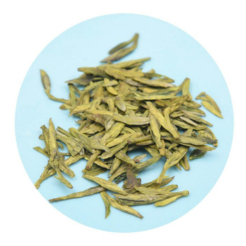 Shi Feng Shan Longjing | Green Loose Tea | Sold per gram | LTT20