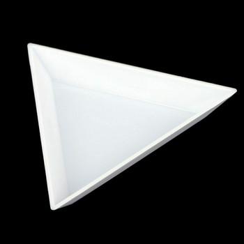 Triangular Plate 7.4cm | TP74