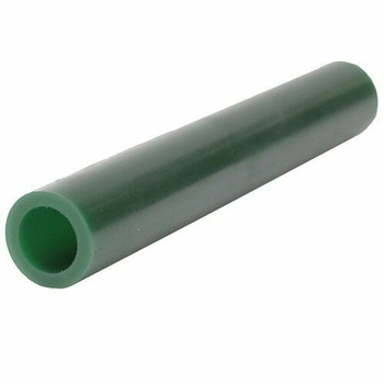 "Ferris Wax Ring Tube, Center Hole, Green | 1"" dia. 