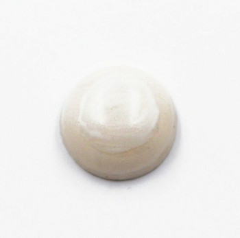 Lead-Free Overglaze | White for Mixing | 2g | WQ8010