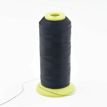 Nylon Cord 0.3mm | Black | Sold by Spool | NL0301