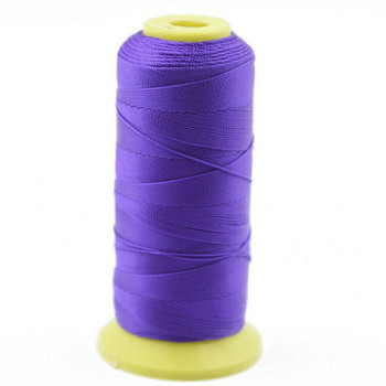 Nylon Cord | #9 (0.75mm) | Violet | Sold by 450m Spool | NL0915