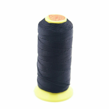 Nylon Cord 1.5 mm | Black | Sold by Spool | NL1501