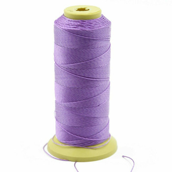 Nylon Cord | #9 (0.75mm) | Mauve | Sold by Foot | NL0916F