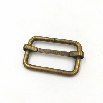 Buckle Clasp 43 x 21mm | BKL4321