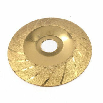 "Diamond Angle Grinder Disc | 4"" dia. | GDA4"