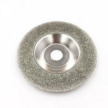 "Diamond Grinder Disc | 4"" dia. 