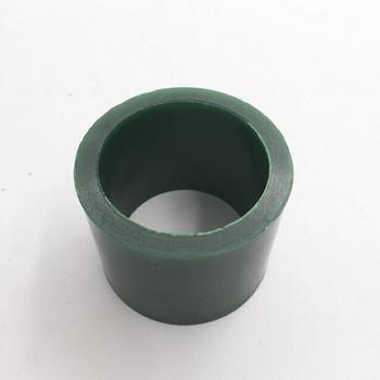 Bracelet Green Wax | Dimensions ID: 50mm, OD: 63mm, H: 48mm | BGW01