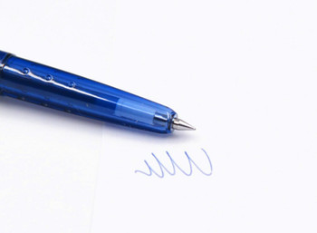 Pilot Erasable Pen | 0.38mm | Blue | 4902505446900