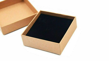 Jewelry or Earring Gift Box 8 x 8 x 3 cm | JB0883 |