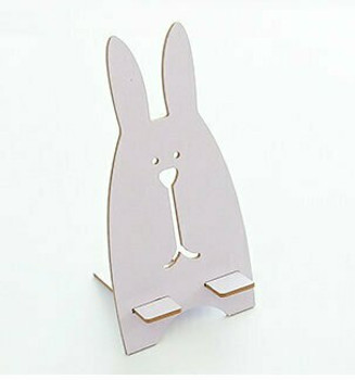 Cell Phone and Card Easel | Pink | YPW022