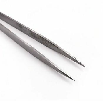 Stainless Tweezers | Large 25cm | YSB03