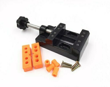 Mini Carving and Drilling Vise | CDSV1