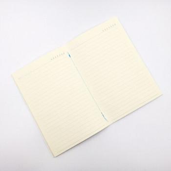 Joytop Notebook 140 x 210mm 40 sheets | 6970540080197