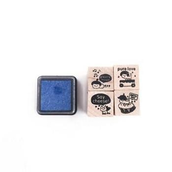 Vroom Deco Stamp 2   8809177956163