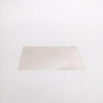 "Mica Sheet   3 x 5""   Sold by sheet   MIC-1"