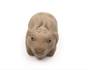 Yixing Tea Pet | Duan Clay Bunny | 88806