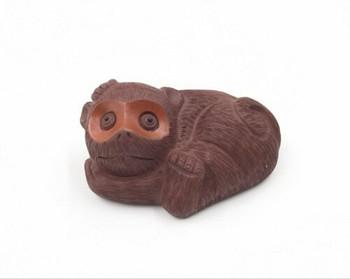 Yixing Tea Pet | Confused Monkey | 88812