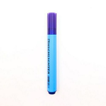STA Highlighter Blue | 6925137844867 |