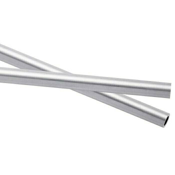 925 Sterling Silver Tubing OD 1.45mm, ID 1.09mm   Sold by Each   100099