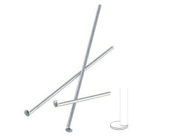 """Flat Head Pin 