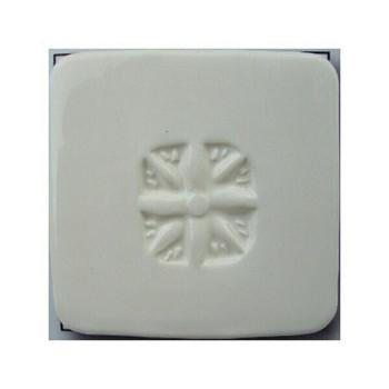 Low Fire Glaze | Bright White |  Cone 05-04 | 1 Litre Bottle | G9001