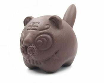 Tea Pet   Grinning Cat   88815