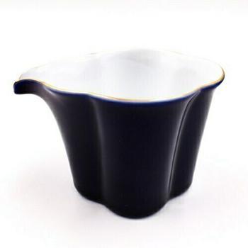 Blue & Gold GongDao Sharing Pot | TWA08